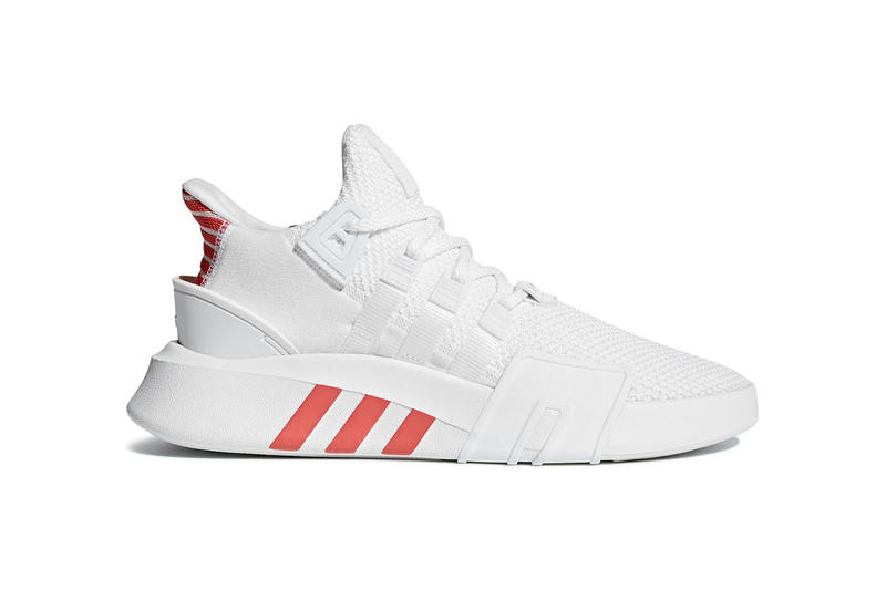 adidas Originals EQT Bask ADV Trace Scarlet Blue Tint kinetics tokyo april 2018 release date info drop sneakers shoes footwear