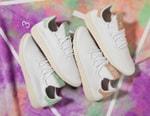A Closer Look at Pharrell's adidas Originals Tennis Hu in White
