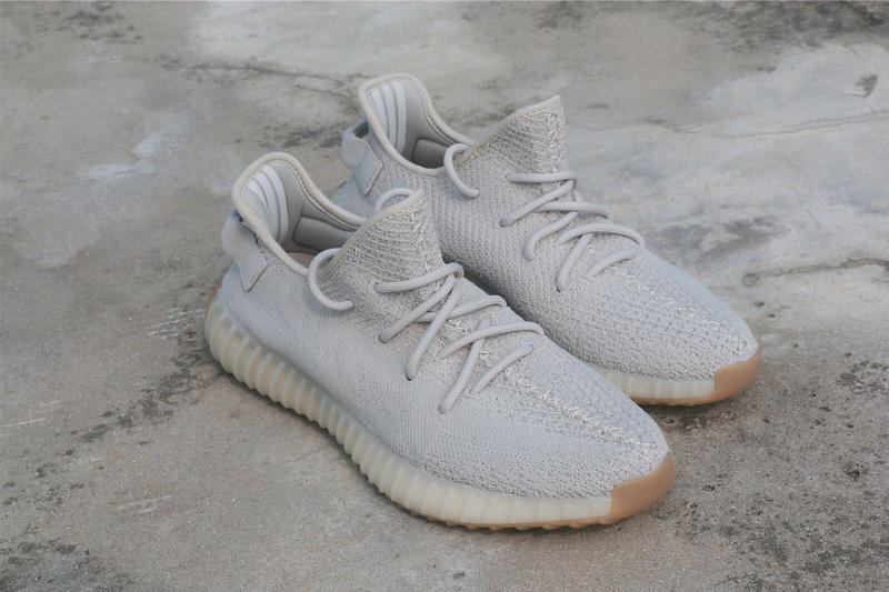 8db3e5a3a3994 adidas YEEZY BOOST 350 V2 Sesame first look footwear 2018 kanye west yeezy  adidas originals