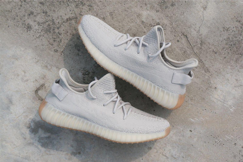 907b7a61b04eb adidas YEEZY BOOST 350 V2 Sesame first look footwear 2018 kanye west yeezy  adidas originals. 4 of 8