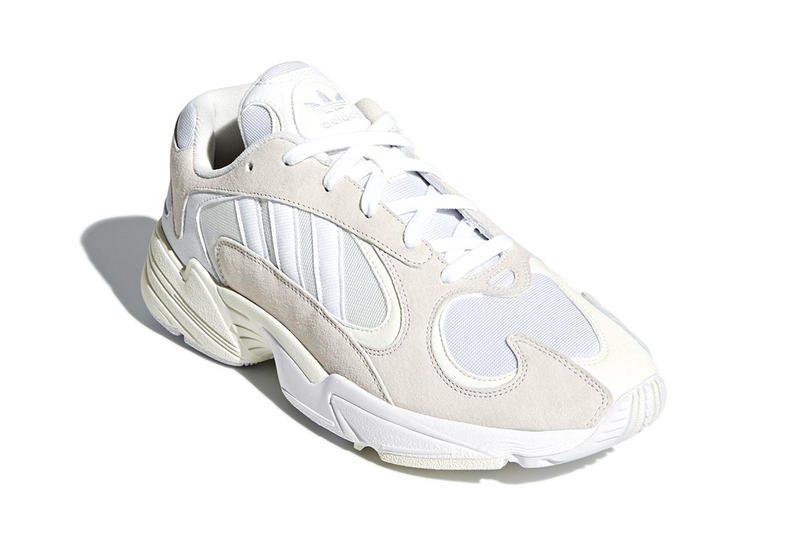 adidas Yung 1 Cloud White official images 2018footwear adidas originals falcon dorf