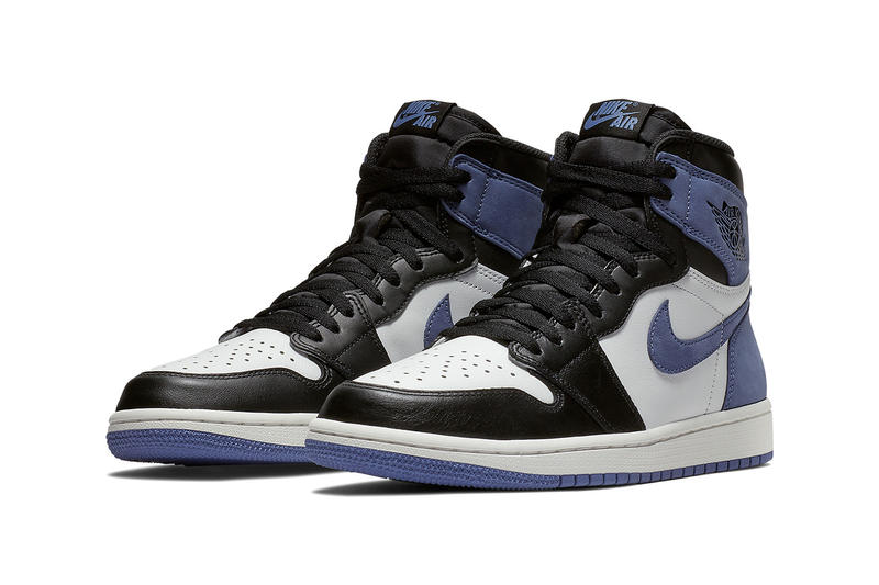 80b3b2fef45cc4 Air Jordan 1 Best Hand in the Game North America Europe Release michael  jordan. 1 of 4