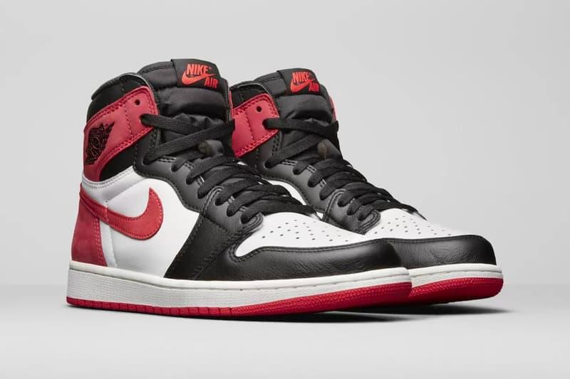 Air Jordan 1 Six Rings best hand in the game closer look jordan brand michael  jordan ceaaf1b9c