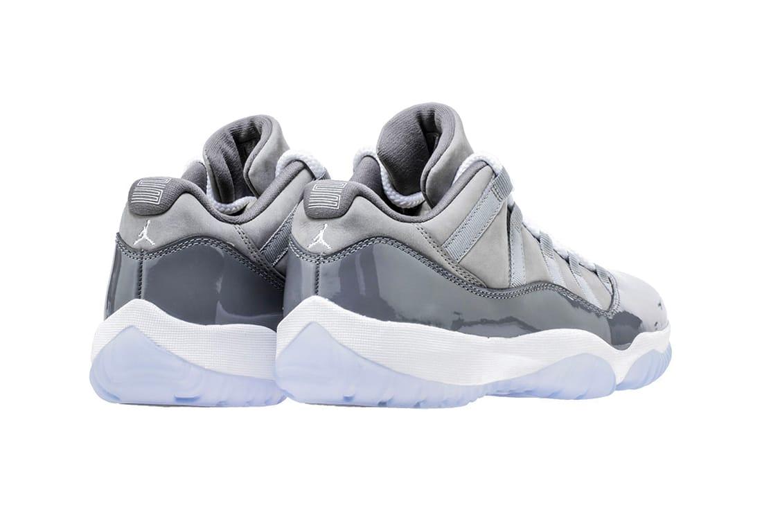 jordan cool grey 11 high