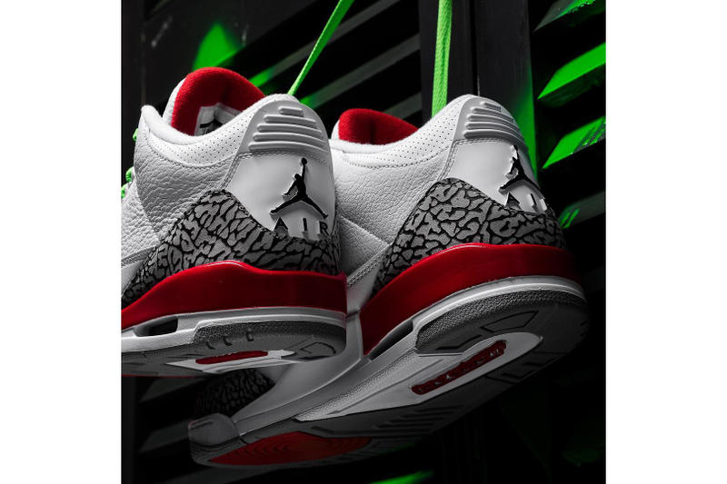 32d6ad922d2c43 Air Jordan 3 Katrina Sneaker Politics Early Block Party Release Brand