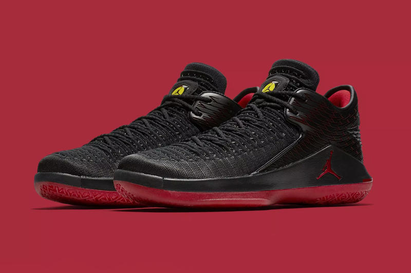 Air Jordan 32 Low Last Shot Release Michael Jordan