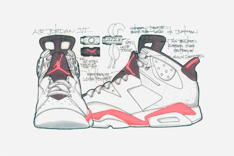 Air Jordan 6 Tinker Release Date Brand Hatfield jordan brand