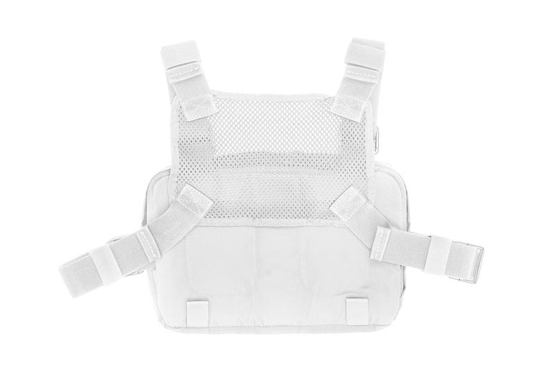 ALYX Chest Rigs Spring Summer 2018 pre-order release info accessories Matthew Williams