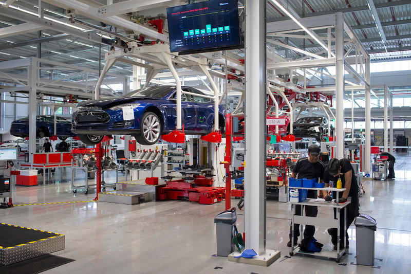 Amazon Tesla Most Dangerous U.S Workplaces Reveal Report Farmers National Council for Occupational Safety and Health Reveal Worst Workplaces Environment