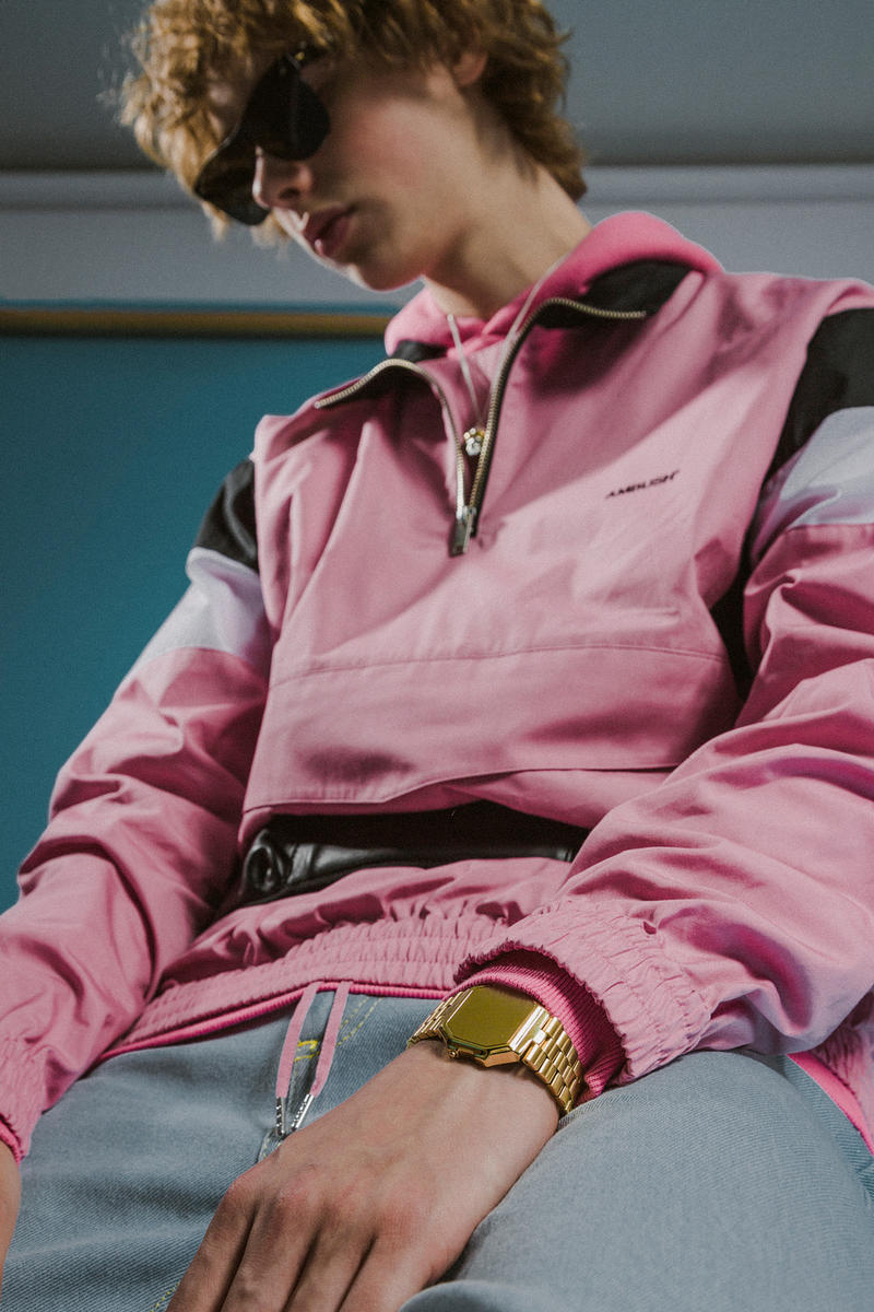 AMBUSH Spring Summer 2018 HUES Collection hbx editorial