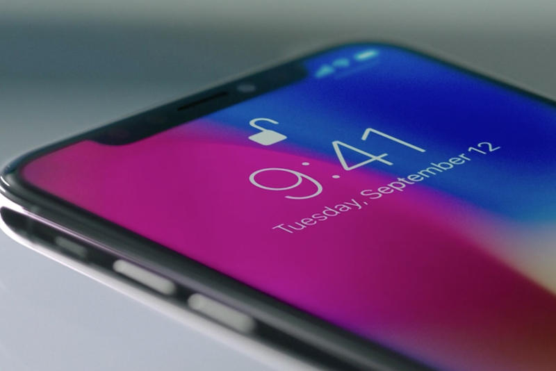 Apple iPhone X Successor Ming Chi Kuo analyst iphone x plus 9 replace entry level cost price cheap affordable 550 usd oled lcd screen camera aluminum steel successor rumor guess speculation report leak