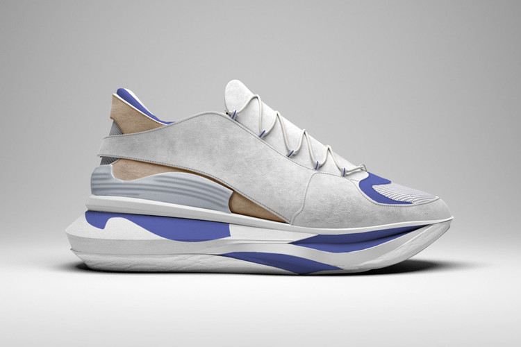 39c8b1ddac158 The Future of Chunky Sneakers Envisioned by Concept Designers
