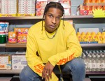 Take a First Look at A$AP Rocky's Skate-Inspired Under Armour Shoe