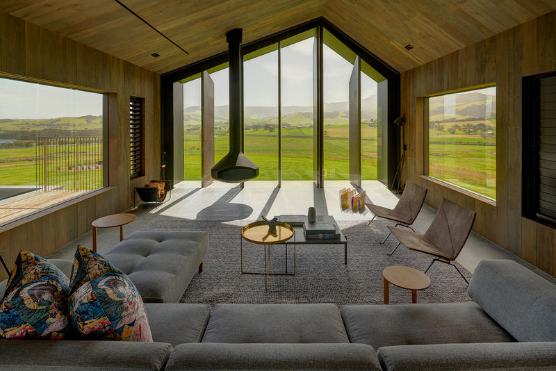 Atelier Andy Carson Headland House architecture new south wales