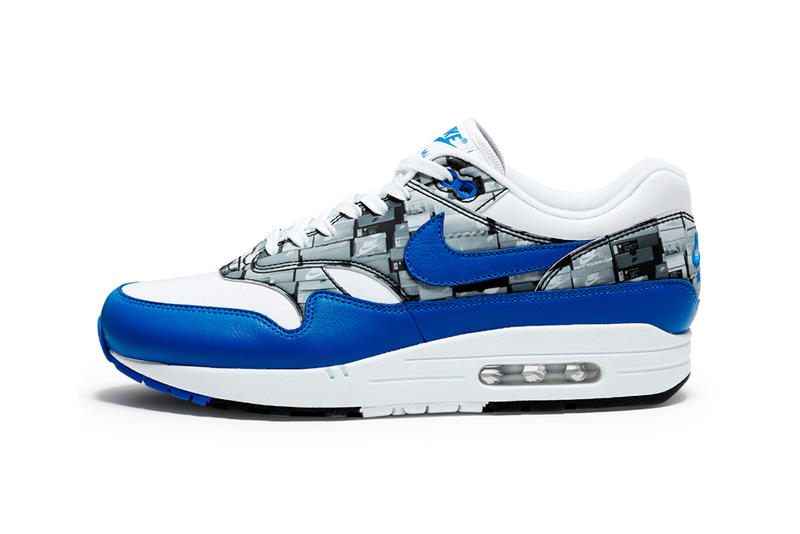 "atmos Nike Air Max ""WE LOVE NIKE"" Pack Release Date 1 90 95 Jade"