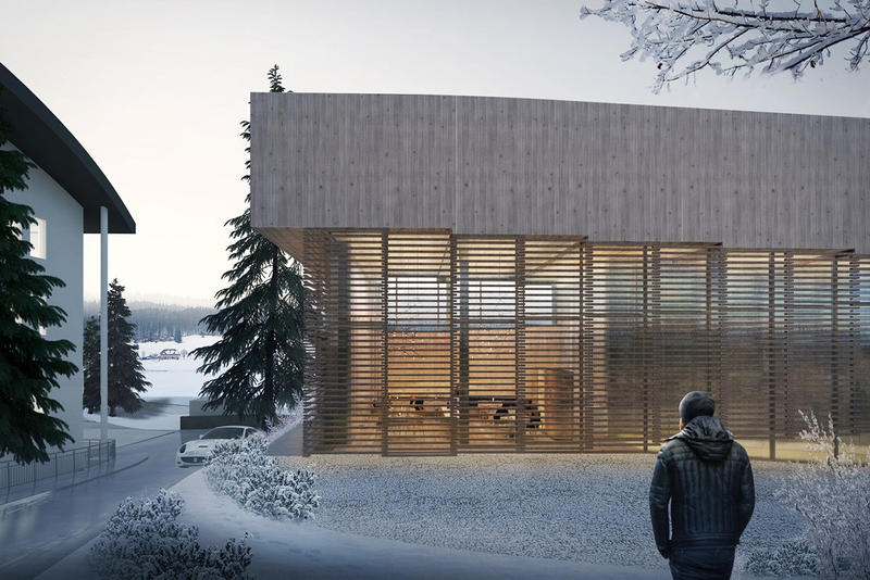 Audemars Piguet Hotel des Horlogers Switzerland pictures photos 2018