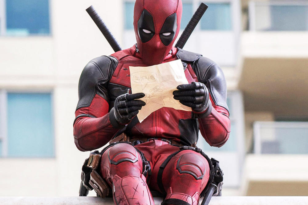 Deadpool 2 Tony Stark Avengers Infinity War Ryan Reynolds Marvel Rejection Letter Reaction Congratulations Release Details Watch Stream How to