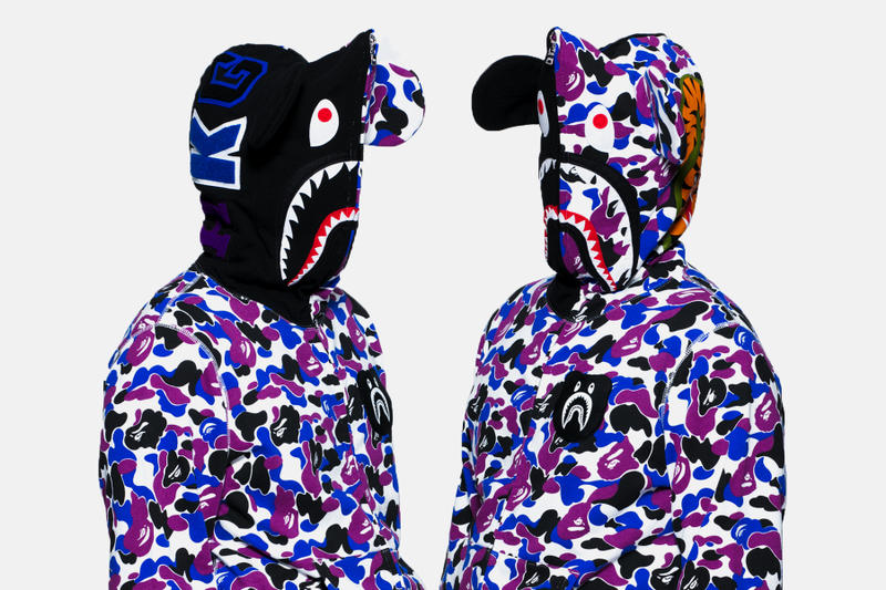 A Closer Look at BAPE Hong Kong s 12th Anniversary Hoodie and How to Win One c92ad1987