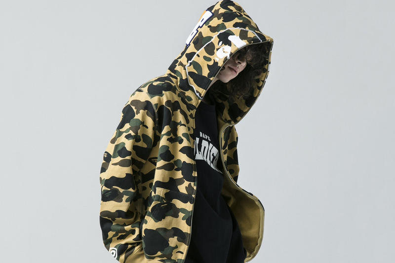 BAPE Palace Available StockX A Bathing Ape