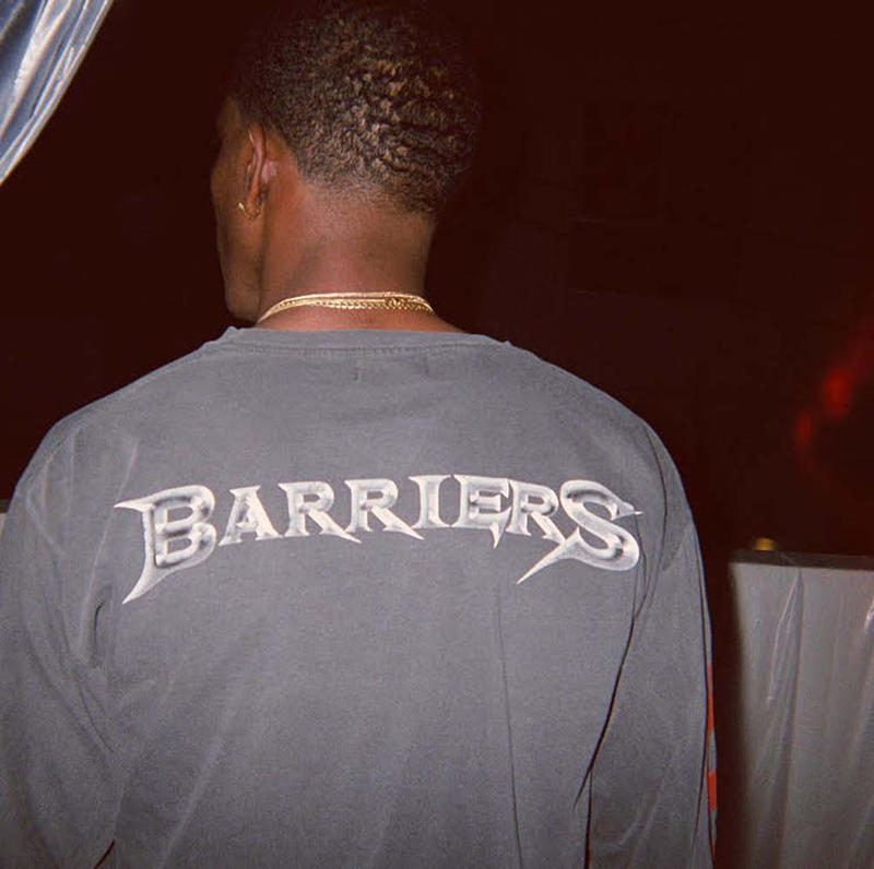 Barriers NYC Lookbooks Unite or Perish