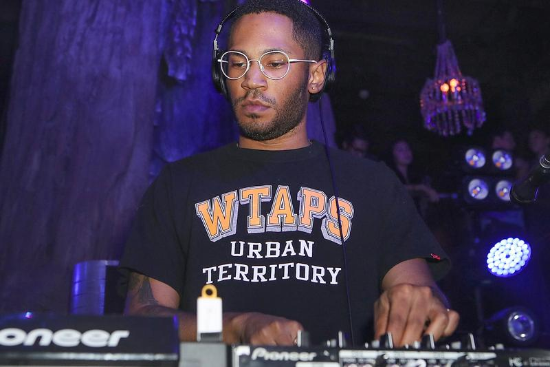 Beats by Dre Coachella Kaytranada, Erykah Badu Denzel Curry