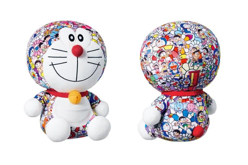 takashi murakami doraemon uniqlo ut kaws chris gibbs union tokyo la heritage auctions bape supreme medicom toy phil frost