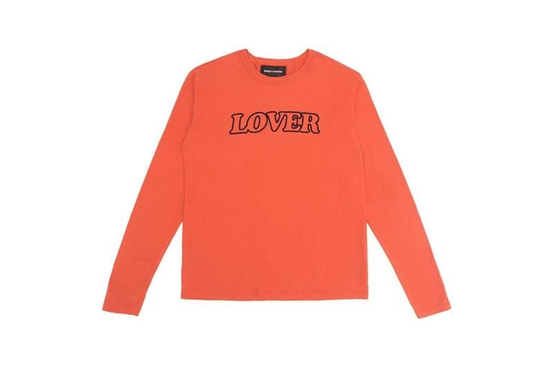 Bianca Chandôn Lovers Release T-shirt Longsleeve Hoodie