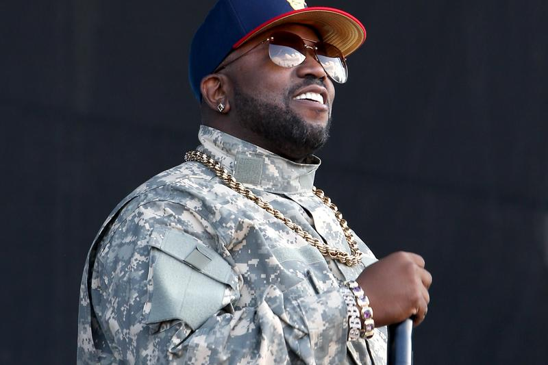Big Boi New 2017 Album Boomiverse