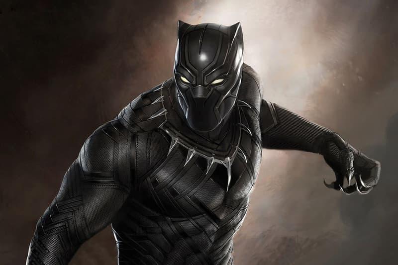 Black Panther Toy Shortage Blindsides Retailers