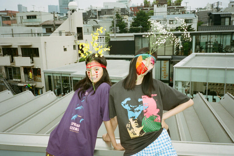 Brain Dead Gimme Five Collaboration WISM april 27 may 2018 release date info drop t shirts tees japan london la los angeles exclusive anniversary