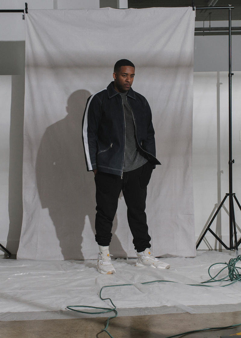 Bristol Studio Spring Summer 2018 Lookbook collection release date info drop los angeles Ian Flanigan drop release adidas crazy byw collaboration