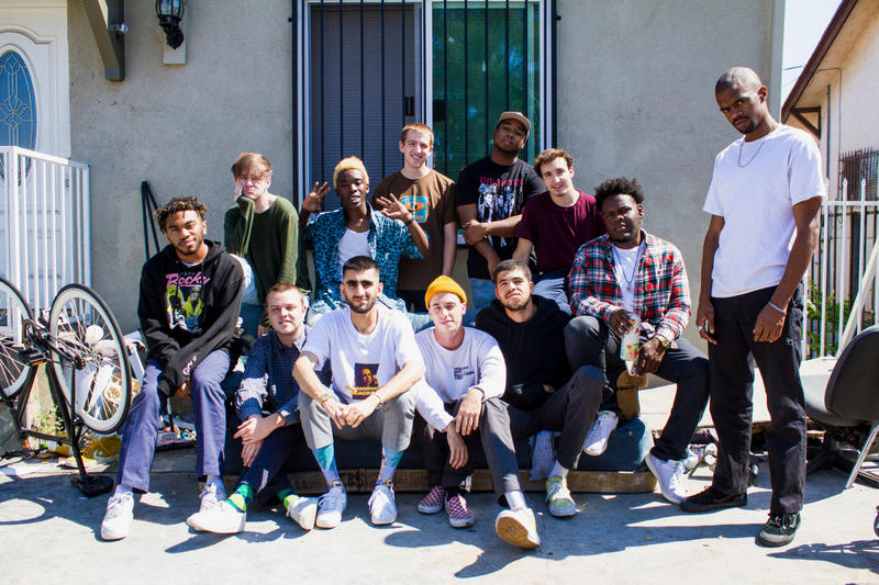 Brockhampton RCA Deal Worth 15 Million USD dollars billboard