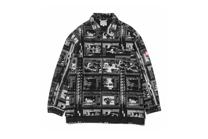 Cav Empt Spring/Summer 2018 Release available purchase black white streetwear C.E