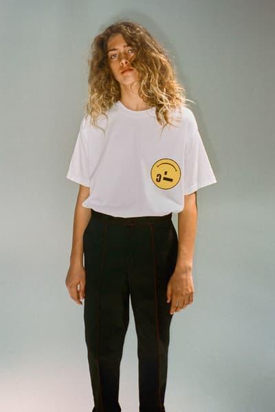 Cherry Los Angeles MICRO-DOSE Collection fairfax pop-up carmen electra dennis rodman porsche smiley face