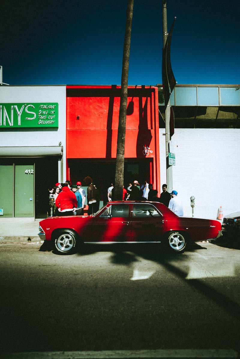 Cherry Los Angeles Carmen Electra Dennis Rodman Porsche Turbo