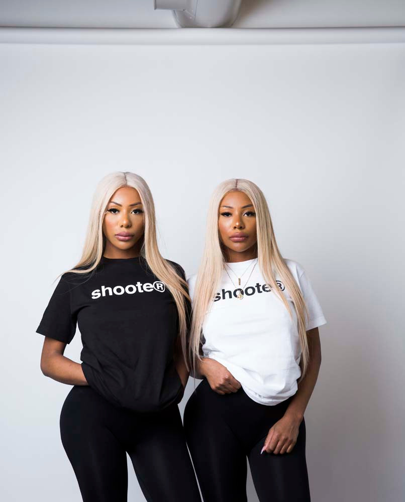 Clermont Twins Nude Photos 43