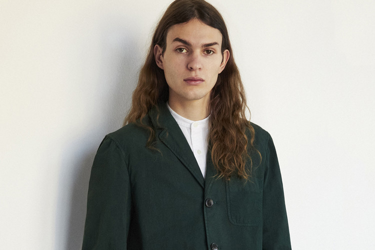fad646de7b0 Closed for UNITED ARROWS Drops Grown-Up Layers for Spring Summer 2018