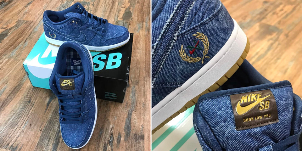 new arrival 24b23 1007d Nike SB Dunk Low