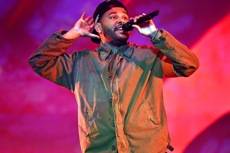 Livestream Coachella 2018 The Weeknd SZA Vince Staples Daniel Caesar Weekend 1