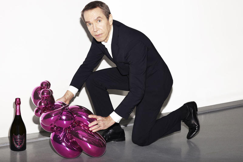 jeff koons larry gagosian lawsuit new york supreme court art collector sculpture