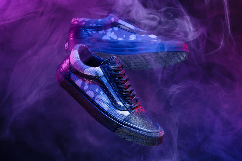 Concepts Vans Old Skool Forty Deuce Times Square collaboration collection april 13 2018 release date info drop sneakers shoes footwear