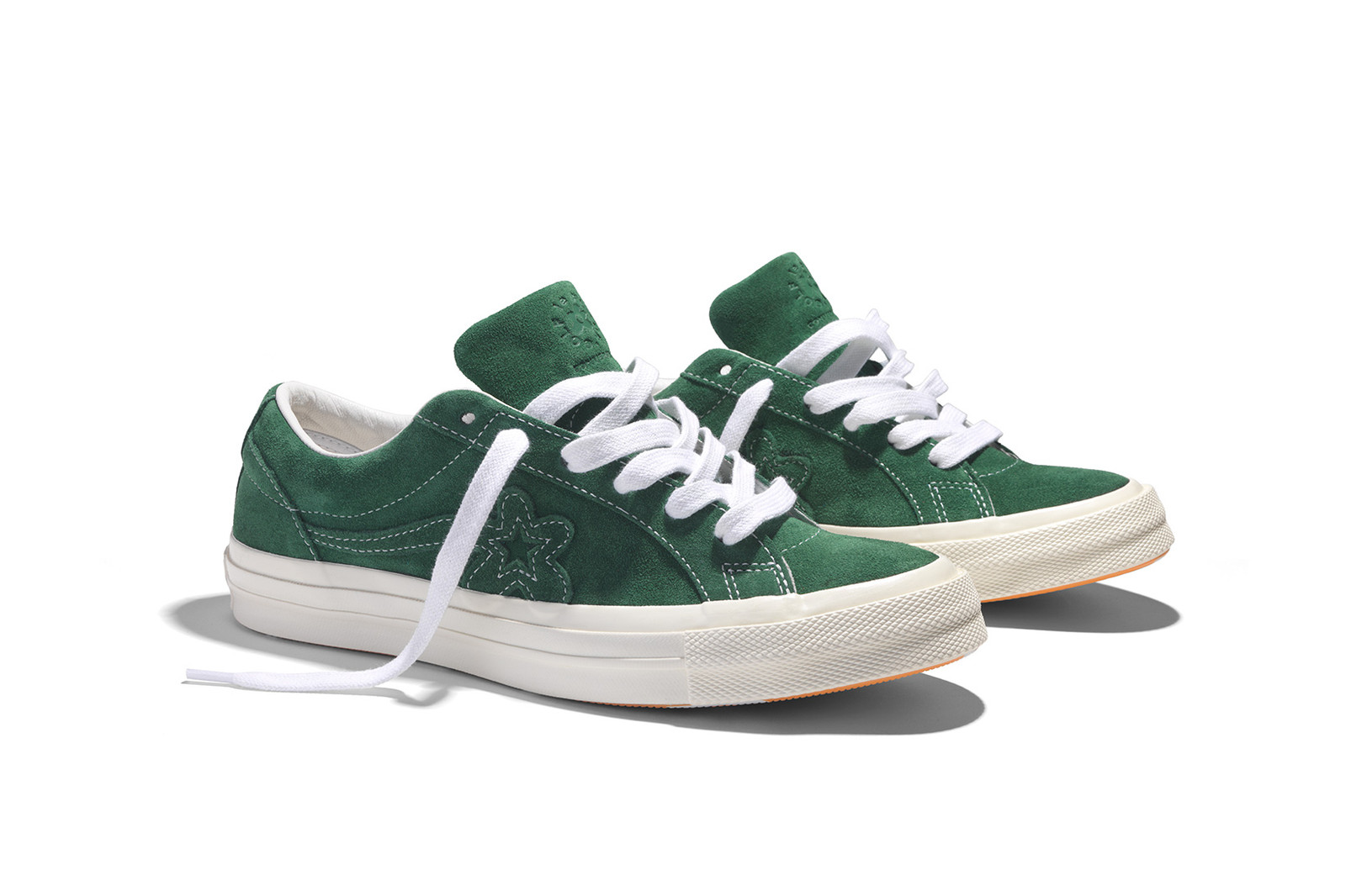 Converse Golf Le Fleur Mono Collection Tyler the Creator footwear 2018 april release date