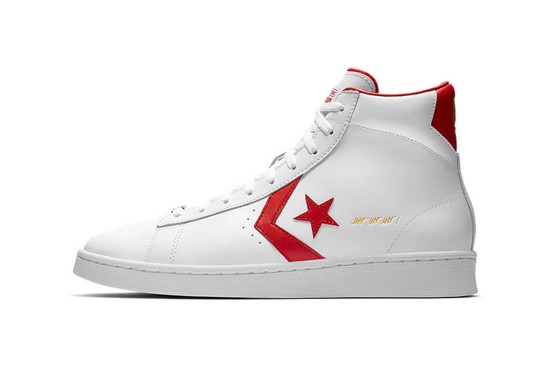 Converse Pro leather the Scoop Release Date julius Erving dr j footwear 2018 april 19 release date info drop shoes sneakers