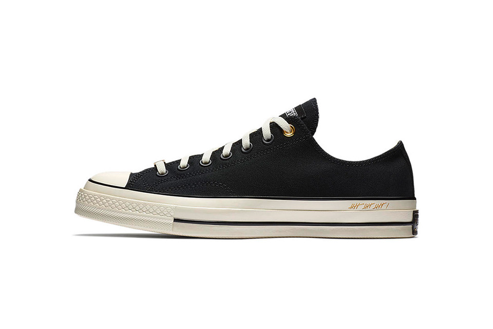 3ee0ca6ff13b Converse s Chuck 70 Low Celebrates The