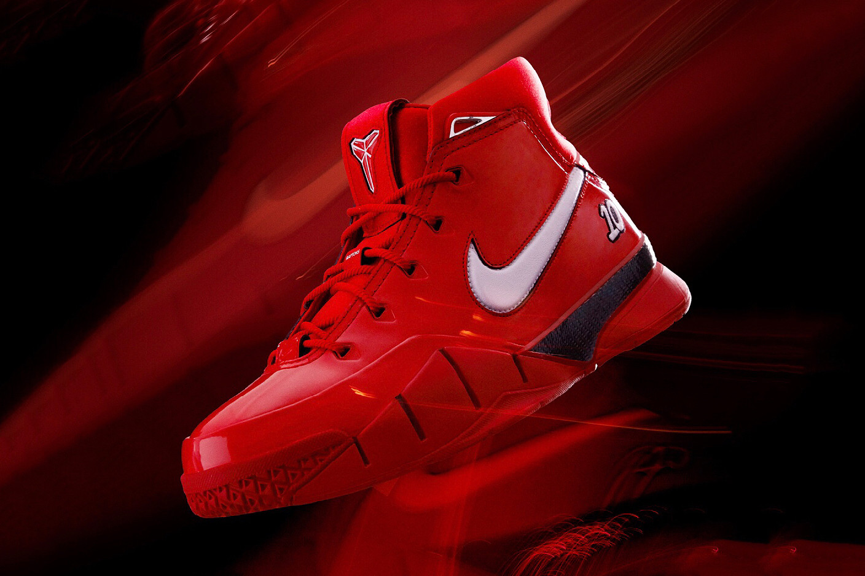 DeMar DeRozan Gets His Own Nike Kobe