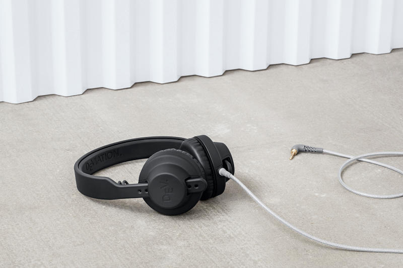 Deviation AIAIAI Headphones Releasing Sunday 8 April