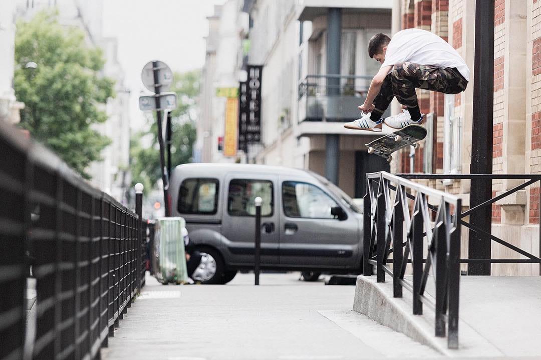 adidas Skate \