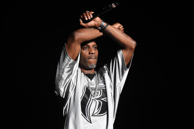 DMX Receives Movie and Book Offers in Prison jail music