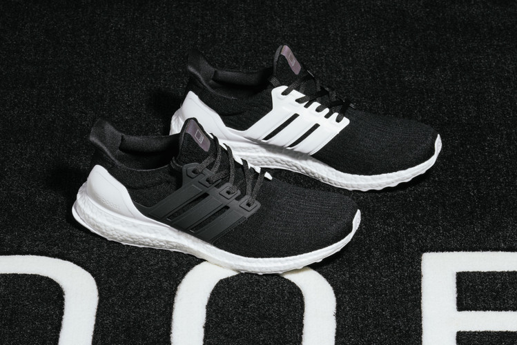802fc8c877b99 DOE Joins adidas for Yin-Yang-Inspired UltraBOOST XENO · Footwear