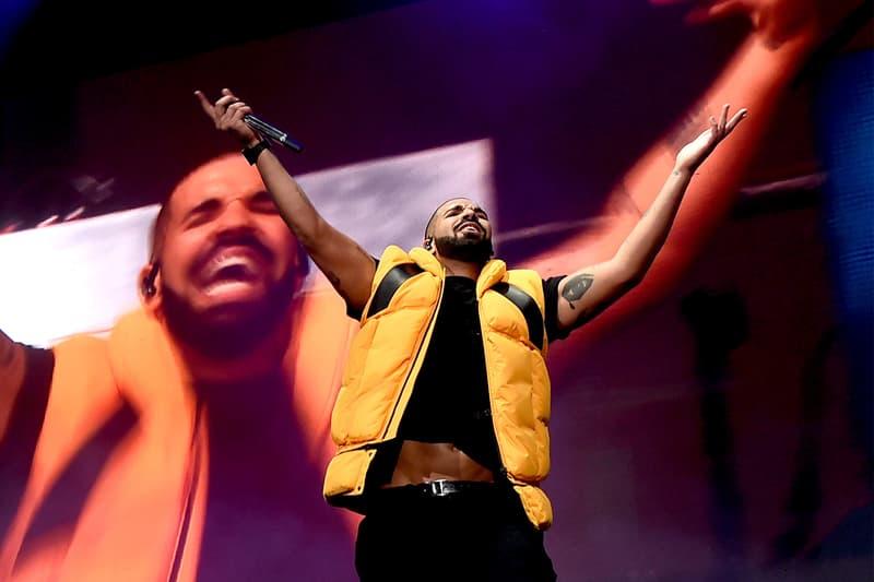 Drake Watches Atlanta Episode About Himself Latest FX Robbin Season Champagne Papi Reaction